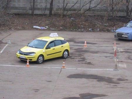 Сдавать экзамен на право вождения транспортными средствами в России будут по-новому, - МВД