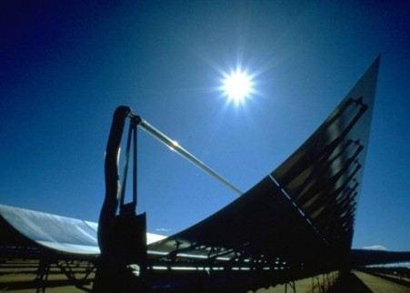 В Калифорнии будут строить 550-мегаваттную солнечную электростанцию в пустыне к востоку от Палм Спрингс, которая сможет обеспечить электричеством около 165 тыс. домов