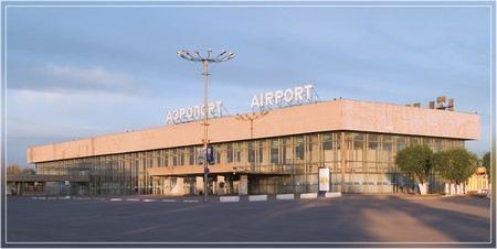В Волгограде экстренную посадку совершил самолет Airbus A319, совершавший рейс Анталия - Уфа