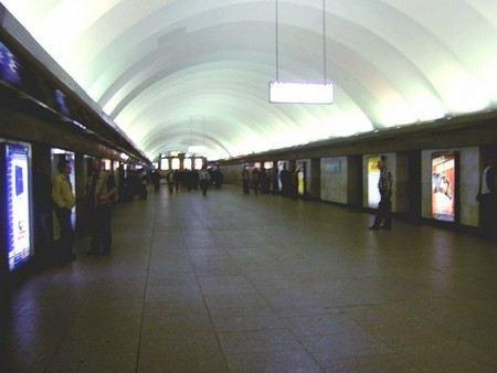 В Санкт-Петербурге у американского чиновника украли кошелек