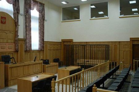 Судью Надежду Сырову, ведущую процесс над участницами группы Pussy Riot, обеспечили дополнительной защитой в связи с угрозами