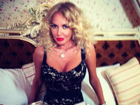 Маша Малиновская возвращается на телевидение