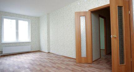 Первые квартиры готовы встретить своих хозяев