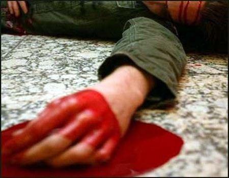 В Подольске найдены трупы 40-летнего мужчины и 6-летней девочки. На телах погибших многочисленные ножевые раны