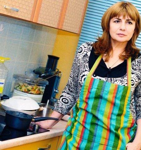 09.04.2012. Дом-2 в бешенствеИрина Александровна сыграла роль тещи в