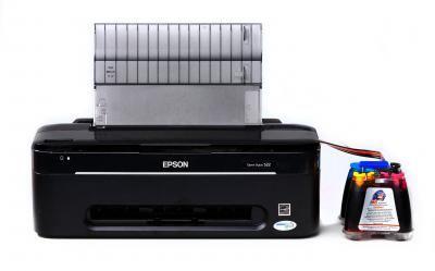 Выбирайте надежный принтер!