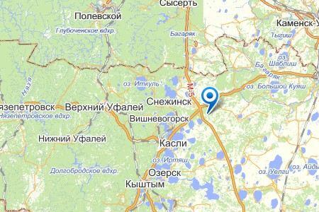 В Челябинской задержали извращенца-педофила, который насиловал маленьких девочек в лесу