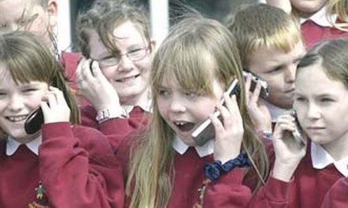 Выбираем телефон для школьника