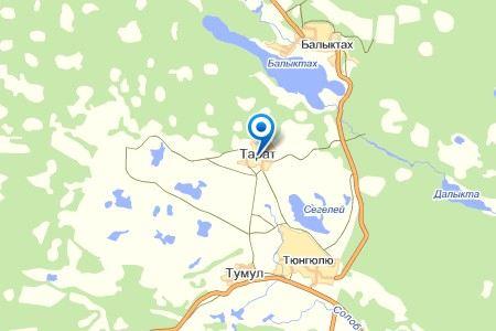 В Якутии ищут двух пропавших детей. Тело бабушки уже найдено