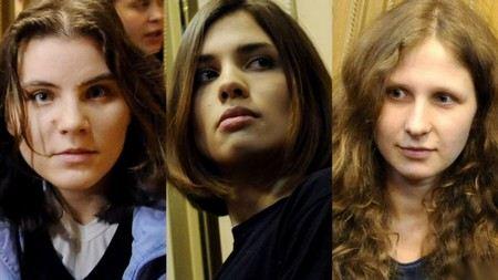 Продление ареста участницам Pussy Riot Мосгорсуд признал законным.