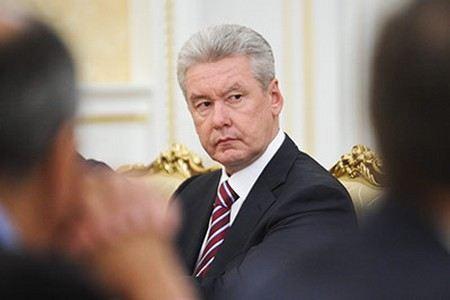 Кадровые перестановки в Правительстве Москвы. Один человек лишился должности