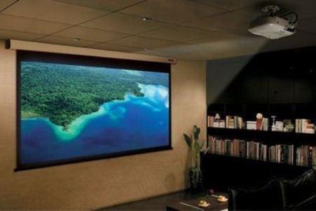 Световой поток - одна из важнейших характеристик проекторов