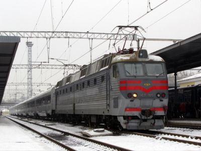 Аэропорты Москвы могут соединить железной дорогой