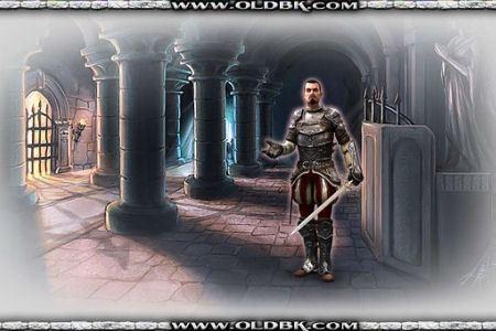 В игре замечательно выписаны образы героев