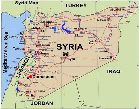 В Сирии пропал журналист из США. Сведений об Остине Таймс нет уже неделю