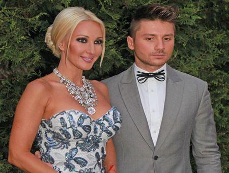 Сергей Лазарев и Лера Кудрявцева окончательно расстались