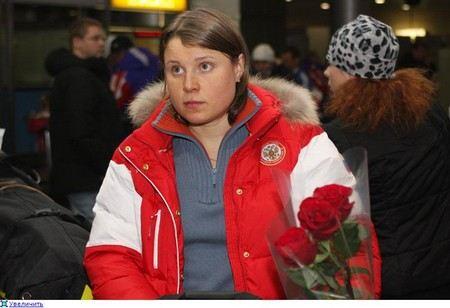 Биатлонистка Богалий-Титовец завершила спортивную карьеру. Она планирует заняться воспитанием сына, тренерской работой и написанием кандидатской диссертации