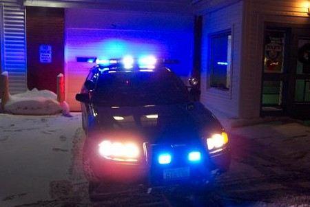 В Воронежской области полицейским запретили ездить на личном автотранспорте в ночное время.