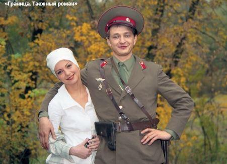 Ольга Будина в одной из своих звездных ролей