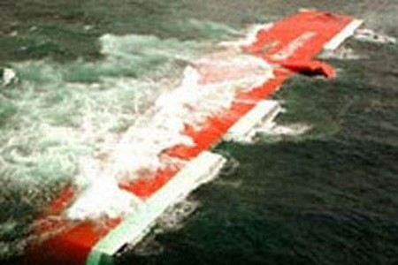 150 беженцев утонули у побережья Индонезии из-за крушения корабля