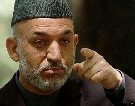 В Афганистане президент отправил в отставку главу управления нацбезопасности Рахматуллу Набиля.