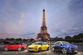 Какие сюрпризы преподнесет парижский автосалон 2012?