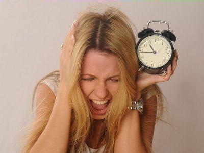 Проблемы сна будут решать врачи региона