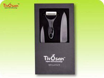 Tivosan - качество и надежность