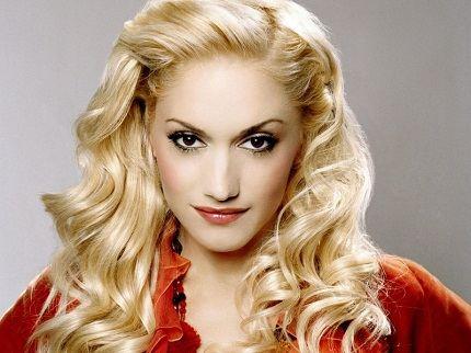 Гвен Стефани (Gwen Stefani) певица: фото, биография ... гвен стефани слушать
