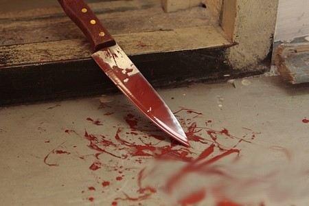 В Подмосковье 12-летний школьник зарезал своего отца