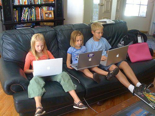 Онлайн-СМИ могут потерять читателей из-за закона о защите детей