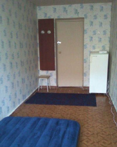 Квартира с длинным коридором
