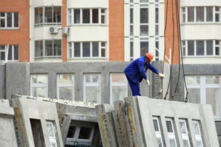 Нарушений на стройках предостаточно