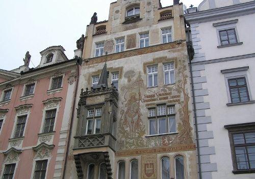 Россиян заинтересовала пражская недвижимость