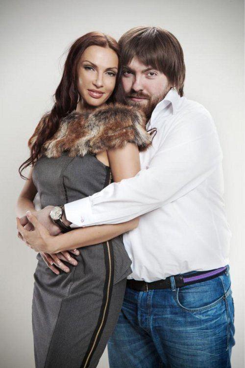 Эвелина Бледанс и Александр Семин полностью поддерживают своего сына