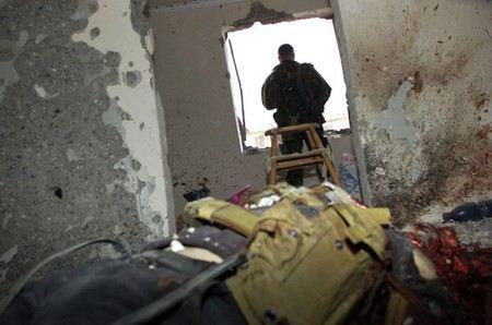Национальный антитеррористический комитет рассказал, что в Дагестане в настоящее время насчитывается более 100 активных боевиков.