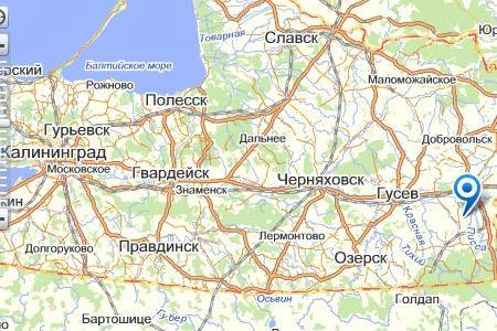 Районный прокурор в Калининградской области брал взятки за свое бездействие.