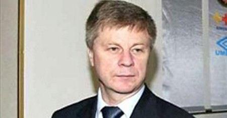 Николай Толстых выбран Президентом Российского футбольного союза.