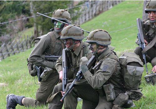 В скором будущем повестки из военкомата не будут страшить австрийцев