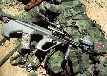 Австрийская армия станет профессионалльной
