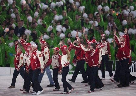 На Параолимпийских играх в Лондоне Россияне завоевали медалей больше, чем 4 года назад в Пекине
