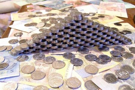 В УК России появится новая статья о создателей финансовых пирамид. Их хотят сажать на 10 лет