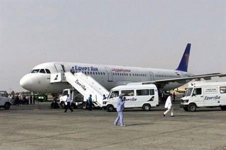 В пятницу, к стачке Lufthansa присоединились бортпроводники национальной авиакомпании Египта. Чего добиваются сотрудники EgyptAir?