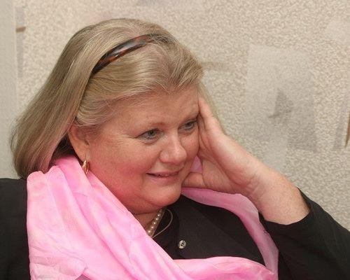 Самая обаятельная и привлекательная Ирина Муравьева