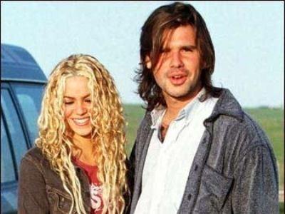 Шакира и Антонио мечтали о семье и детях