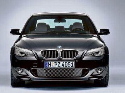 Водители BMW - самые агрессивные