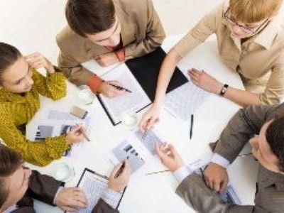 У молодых предпринимателей есть возможность проявить себя