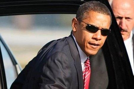 Во Флориде разбился мотоциклист из кортежа Барака Обамы. Первые официальные комментарии