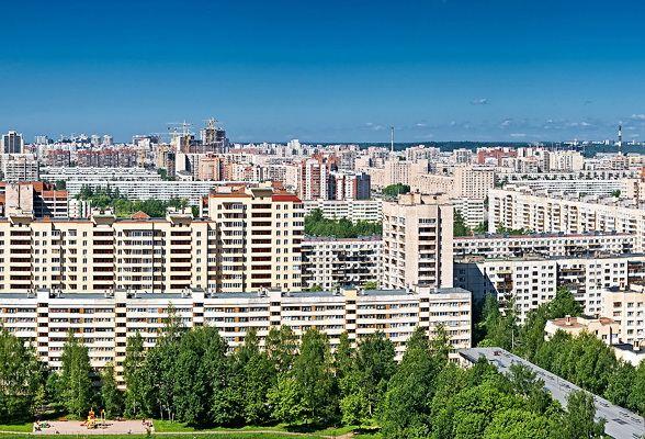 вторичный ранок жилья санкт петербург: