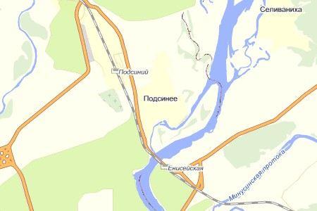 В Хакасии в селе Подсинее мужчина убил жену, двоих детей, тещу и тестя, а затем застрелился сам.